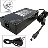 180W 19V 9.5A AC Adapter Charger Power for MSI GT60 GT70 Notebook ADP-180EB D By MEE TONG SHOP