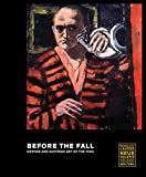 #8: Before the Fall: German and Austrian Art in the 1930s