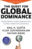 The Quest for Global Dominance, Anil K. Gupta and Vijay Govindarajan, 0470194405