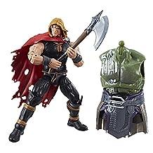 "MARVEL C1804AS00 Thor 6"" Legends Odinson Action Figure"