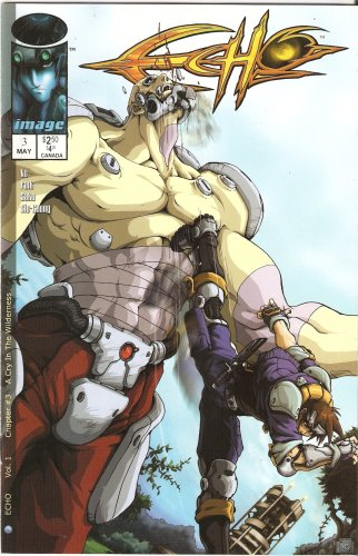 Download Echo #3: A Cry in the Wilderness May 2000 pdf epub