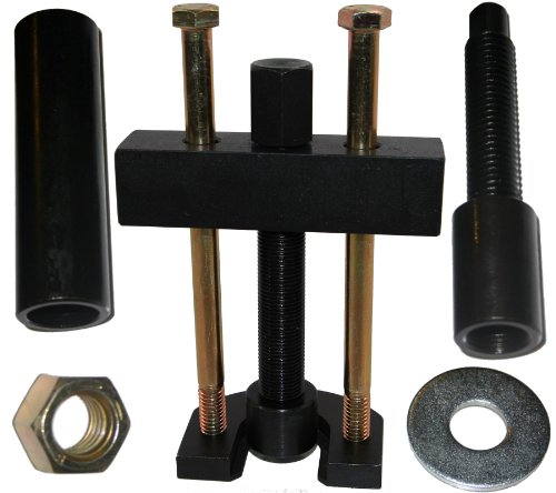 Harley Big Twin Transmission Mainshaft Bearing Inner Race Puller and Installation Tool Set 34902
