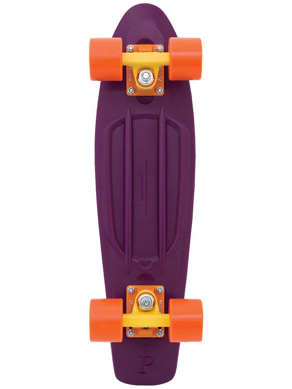 Penny Original Complete Skateboard, Sundown, 22'' L by Penny Australia