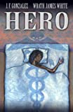 Hero by Wrath James White front cover