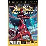 Avengers Assemble #19 (Infinity)