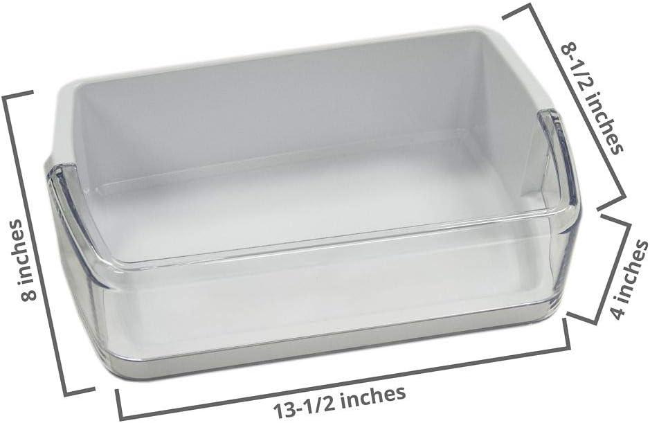 SAMSUNG DA97-06419C Refrigerator Door Bin, Right Genuine Original Equipment Manufacturer (OEM) Part: Garden & Outdoor