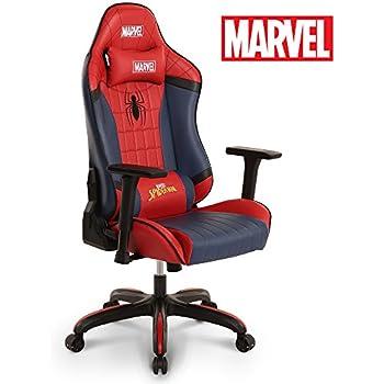 Amazon Com Licensed Marvel Super Premium Gaming Racing