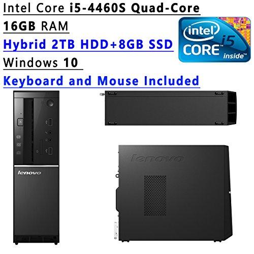 Lenovo Flagship Performance Quad Core Bluetooth