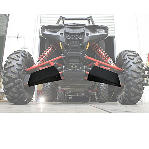 XTR Off-Road Products, by Factory UTV, Polaris RZR RS1 Front A-Arm Guards ()