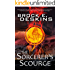 The Sorcerer's Scourge: Book 5 of The Sorcerer's Path