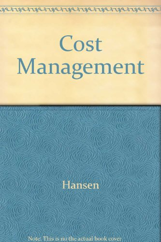 management accounting and control book pdf