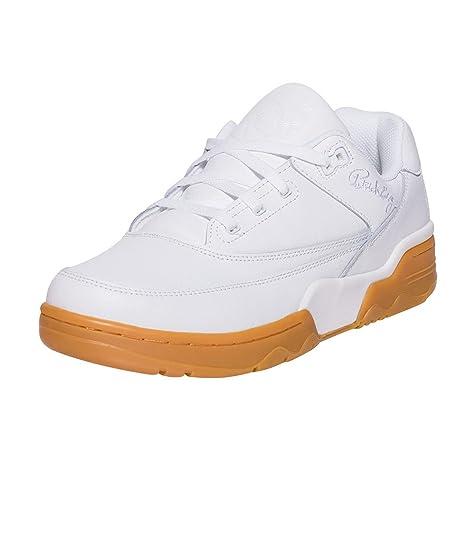 EWING ATHLETICS MENS EWING 33 LO SNEAKER White - Footwear Sneakers ... f355eeebba7c