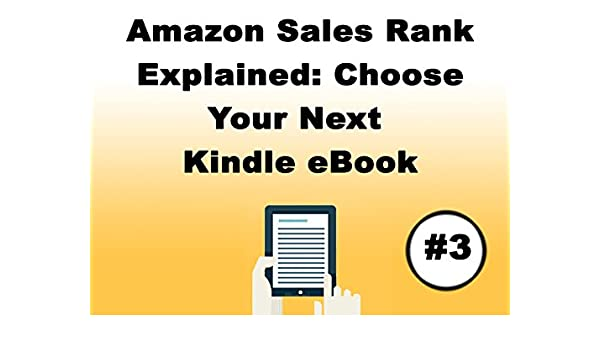 what is amazon sales rank