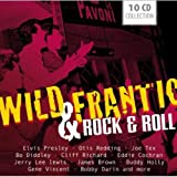 Wild & Frantic-Rock 'N' Roll