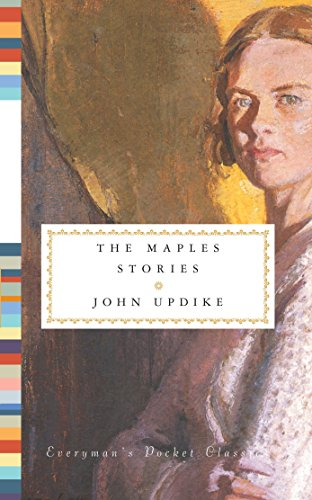 Thing need consider when find john updike the maples stories?