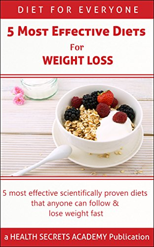 most effective diet for fat loss