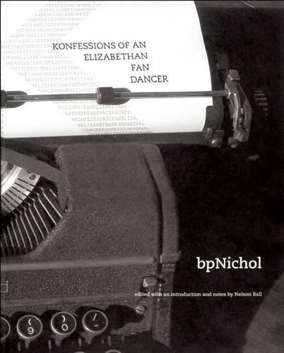 Konfessions of an Elizabethan Fan Dancer pdf epub