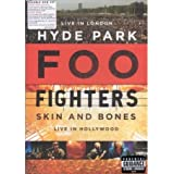 Foo Fighters - Hyde Park/ Skin And Bones [2 DVDs]
