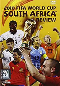 The Official 2010 FIFA World Cup South Africa Review [Reino Unido] [DVD]