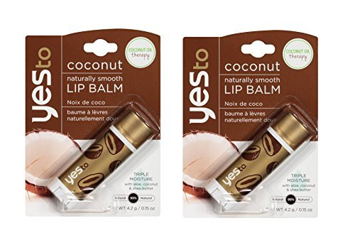 Yes To Lip Balm - 9