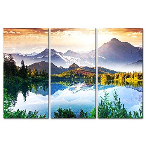 3 Piece Canvas Picture Set Amazon