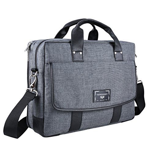 Lightweight Business Nylon Work Tote Bag Personalized Briefcase with Comfortable Shoulder Strap for Prostar P775TM1 G1, P775TM1 G2, P775TM1 G3, Fit for 17 inch Laptop Notebook Ultrabook Netbook (Best Business Courses On Udemy)