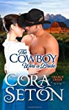 The Cowboy Wins a Bride, Cora Seton, 1927036488