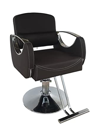 Fauteuils De Coiffure Hydraulique Moderne Incliner Tout Objectif Coiffeur Chaise Salon Beaute Spa Shampooing Equipement
