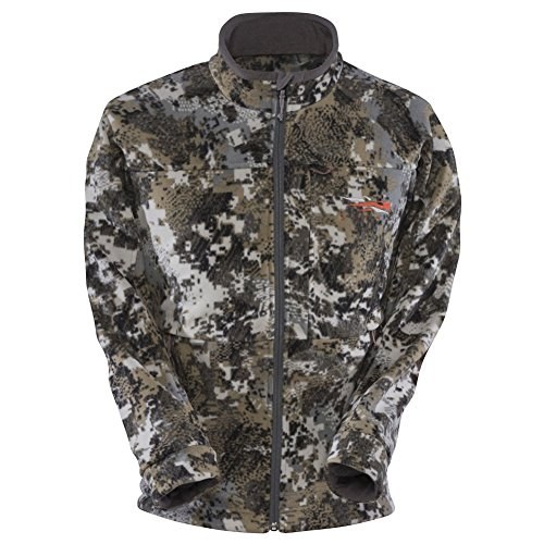 Price comparison product image Sitka Gear WindStopper Youth Stratus Jacket Optifade Elevated II Youth Large