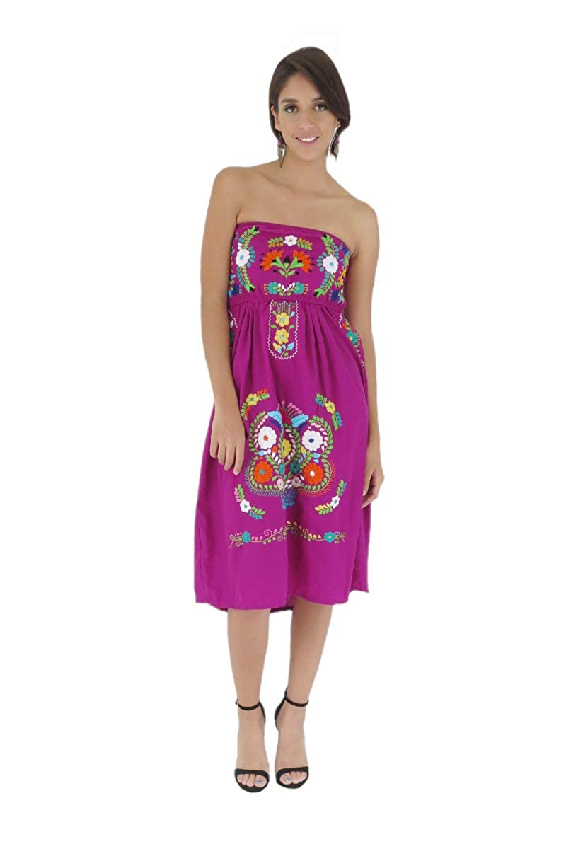 d54aebc8490 Top 10 wholesale Mexican Inspired Dresses - Chinabrands.com