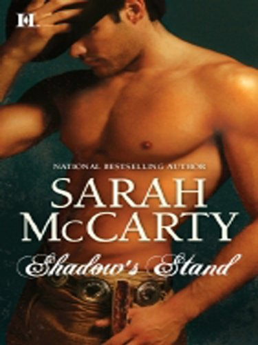 Shadows Stand - Shadow's Stand (Hell's Eight Book 5)