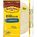 "OEP 8CT TORTILLA SHELLS 8"" 11OZ"