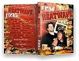 ECW: Heatwave 1995 DVD-R