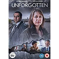 Unforgotten [DVD] [2015]