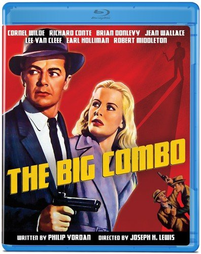The Big Combo [Blu-ray]