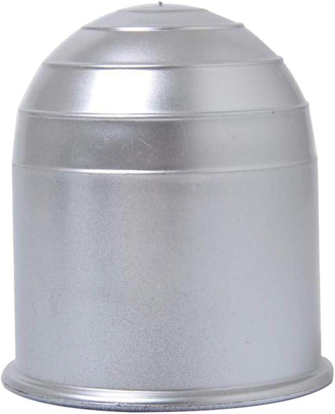 B Blesiya Capuchon De Couvercle Boule 50mm Attelage Couverture #1