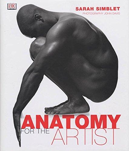 Anatomy for the Artist: Amazon.de: Sarah Simblet: Fremdsprachige Bücher