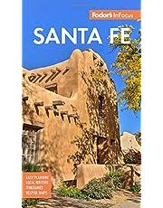 Fodor's InFocus Santa Fe