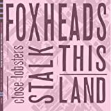 Headache Rhetoric/Foxheads Stalk This Land