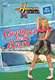 Greetings from Brazil, M. C. King, 1423118146