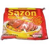 味の素 総合調味料 サゾン 牛肉用 60g(12x5g)/SAZON/carnes