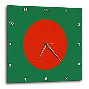 reloj bangla