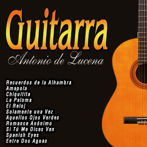 Amazon.com: El Reloj: Antonio De Lucena: MP3 Downloads