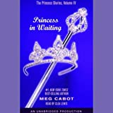 Front cover for the book Princess in Waiting by Meg Cabot