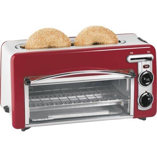 Hamilton Beach Ensemble Toastation Toaster product image