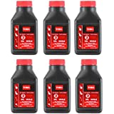 Toro 38901 2-Cycle Oil 2.6 Oz (6)