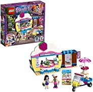 LEGO Friends Olivia's Cupcake Café 41366 Building Kit (335 Pieces)