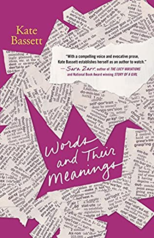 book cover of Words and Their Meanings