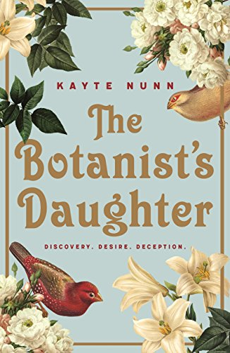 The Botanist's Daughter Kayte Nunn