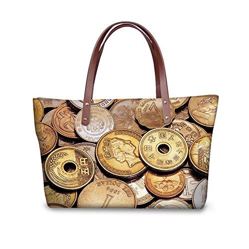 C8wcc4275al Women Handbags Foldable Purse Casual Vintage Bags FancyPrint Wallets Bwxaqn8ZwO